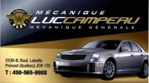 Mécanique Luc Campeau1a